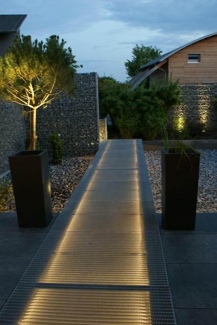 aussenbeleuchtung terrasse au enbeleuchtung terrasse. Black Bedroom Furniture Sets. Home Design Ideas